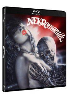 Nekromantik (Limited 3D Holocover) (1987) [FSK 18] [Blu-ray]