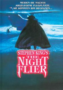 Stephen King's The Night Flier (Uncut) (1997) [FSK 18]
