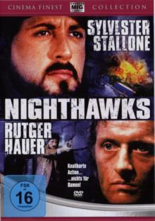Nighthawks (1981)