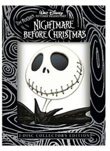 Nightmare Before Christmas (Collector's Edition, 2 DVDs) (1993)