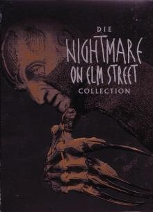 Nightmare on Elm Street Collection - Teil 1-7 (7 DVDs Box) [FSK 18]