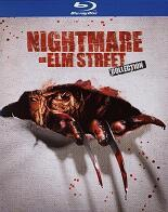 Nightmare on Elm Street Collection - Teil 1-7 (5 Discs) [FSK 18] [Blu-ray]