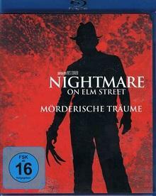 Nightmare on Elm Street - Mörderische Träume (1984) [Blu-ray]