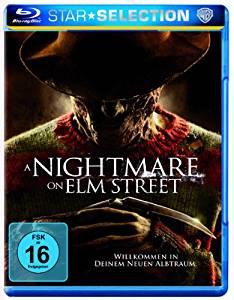 A Nightmare on Elm Street (2010) [Blu-ray]
