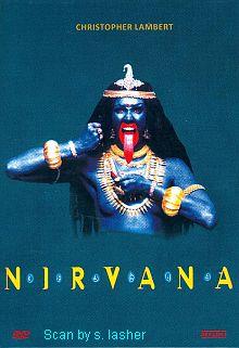 Nirvana (Kleine Hartbox, Cover B) (1997)