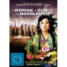 A Woman, a Gun and a Noodleshop (2009)