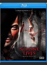 No one lives - Keiner überlebt! (Uncut) (2012) [FSK 18] [Blu-ray]