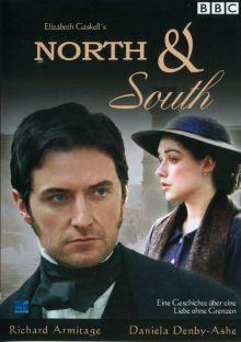 """Elizabeth Gaskell's """"North & South"""" (2 DVDs) (2004)"""