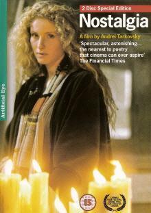 Nostalgia (2 DVDs Special Edition) (1983) [UK Import]