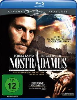 Nostradamus (1994) [Blu-ray]