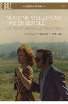 Nous Ne Vieillirons Pas Ensemble (Masters of Cinema) (1972) [UK Import]