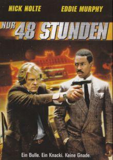 Nur 48 Stunden (1982) [FSK 18]