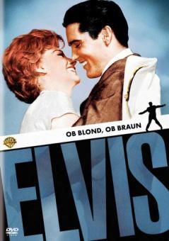Ob blond, ob braun (1963)