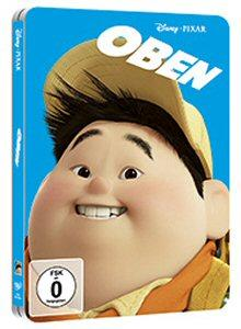 Oben (Limited Edition, Steelbook) (2009)