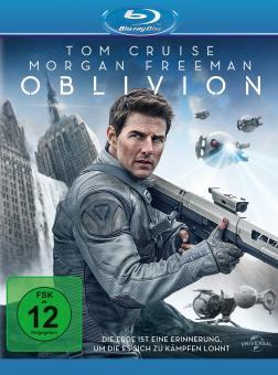 Oblivion (2013) [Blu-ray]