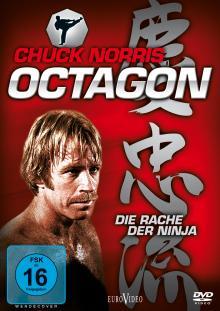 Octagon (Ungeschnittene Fassung) (1980)