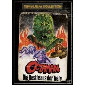 Octaman - Die Bestie aus der Tiefe  (2 Disc Limited Edition) (1971) [FSK 18]