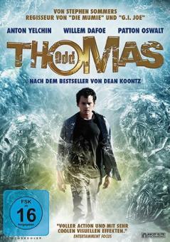 Odd Thomas (2013) [Gebraucht - Zustand (Sehr Gut)]
