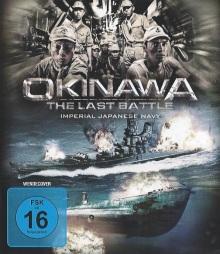 Okinawa - The Last Battle [Blu-ray]