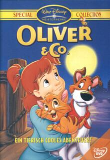 Oliver & Co (Special Collection) (1988) [Gebraucht - Zustand (Sehr Gut)]