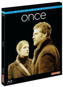 Once (2006) [Blu-ray]