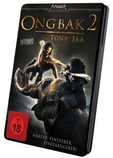 Ong-bak 2 (Uncut, Steelbook) (2008) [FSK 18]
