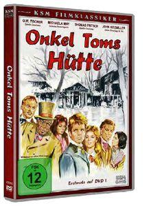 Onkel Toms Hütte (1965) [Gebraucht - Zustand (Sehr Gut)]