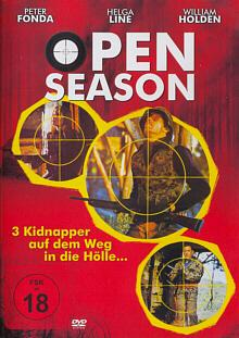 Open Season - Jagdzeit! (1974) [FSK 18]