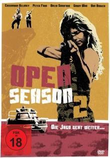 Open Season 2 - Die Jagd geht weiter (1985) [FSK 18]