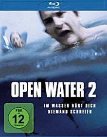 Open Water 2 (2006) [Blu-ray]
