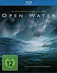 Open Water (2003) [Blu-ray]