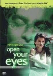 Open Your Eyes - Virtual Nightmare (1997) [Gebraucht - Zustand (Sehr Gut)]