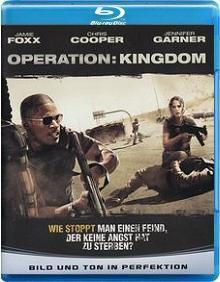 Operation: Kingdom (2007) [Blu-ray] [Gebraucht - Zustand (Sehr Gut)]