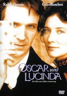 Oscar und Lucinda (1997) [Gebraucht - Zustand (Sehr Gut)]