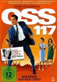 OSS 117 - Der Spion, der sich liebte (2006)