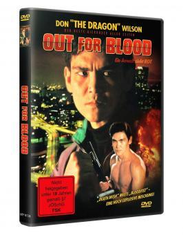 Out for Blood - Ein Anwalt sieht rot (1992) [FSK 18] [Gebraucht - Zustand (Sehr Gut)]