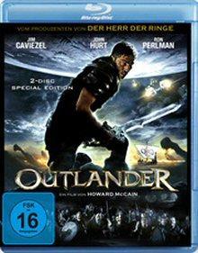 Outlander (2 Disc Collector's Edition) (2008) [Blu-ray]