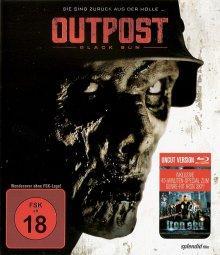 Outpost - Black Sun (2011) [FSK 18] [EU Import mit dt. Ton] [Blu-ray]