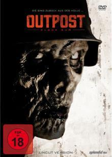 Outpost - Black Sun (2011) [FSK 18]