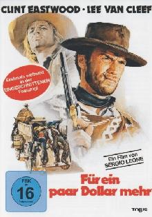 Für ein paar Dollar mehr (1965)
