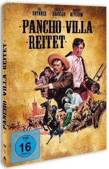 Pancho Villa reitet - Rio Morte (1968)