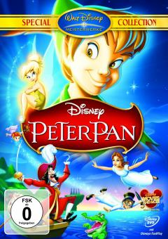 Peter Pan (Special Collection) (1953)