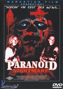 Paranoid Nightmare (2000) [FSK 18]