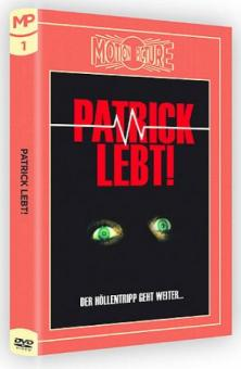 Patrick lebt! (Kleine Hartbox, Uncut) (1980) [FSK 18]