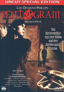 Pentagramm - Die Macht des Bösen (2 DVDs, Uncut Special Edition) (1990) [FSK 18]