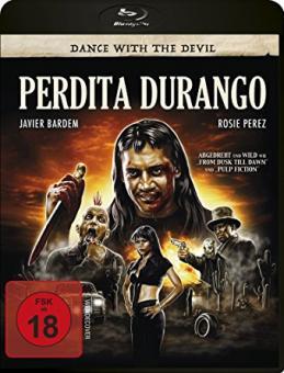Perdita Durango (1997) [FSK 18] [Blu-ray]