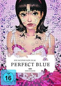 Perfect Blue (Limited Edition) (1998)
