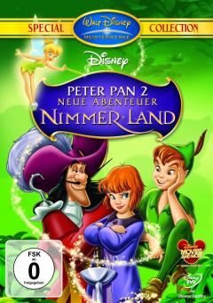 Peter Pan 2 - Neue Abenteuer im Nimmerland (Special Collection) (2002)