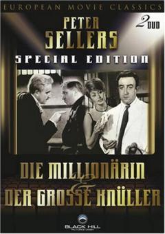 Peter Sellers Special Edition (2 DVDs) [Gebraucht - Zustand (Sehr Gut)]