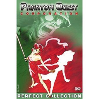 Phantom Quest Corporation (1994)